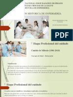 TEMA N°4 ETAPA PROFESIONAL DEL CUIDADO (2)