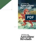 o Livro e Apocalipse Revelado - Roger Foster