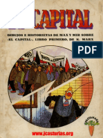 Capital en Comic Completo