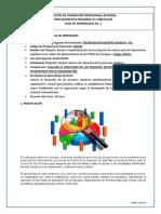 GFPI-F-019_Guia de Aprendizaje No.4 VALORAR EL DESARROLLO DE  LOS PROCESOS TGL.docx