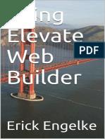 Using Elevate Web Builder