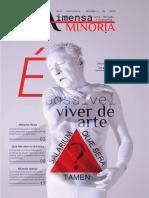 A Imensa Minoria - arte, mercado & filosofia.