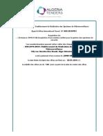 MDN- EPIC ERSV- Etablissement de Réalisation des Systèmes de Vidéosurveillance