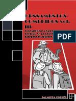 PENSAMENTOS COMEDIDOS-VOL. III, SALMISTAS CORTÊS