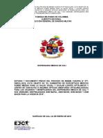 277-ESTUDIO PREVIO LENTES Y MONTURAS REGIONAL