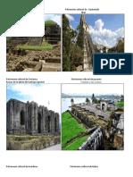 Patrimonio cultural de el salvador II