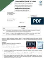 presentacion BLUETHOOTH - sistemas digitales.pptx