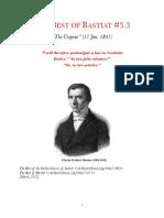 The Utopian by Bastiat.pdf