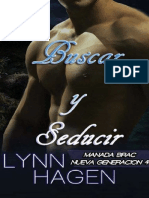 Lynn Hagen - Manada de Brac Siguiente Generaci+¦n 04 - Buscar y Seducir