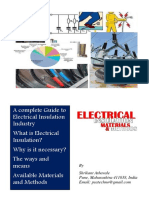 eBook of Electrical Insulation