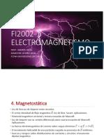 [05] Magnetostática