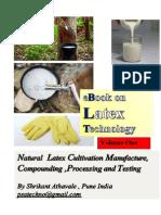 eBook of Latex Technology Vol 1
