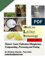 eBook of Latex Technologoly Vol 2