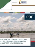 VI Informe Gobienro Nal_Congreso_marzo 2015
