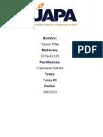 METODOLOGIA DE LA INVESTIGACION  TAREA#6.docx