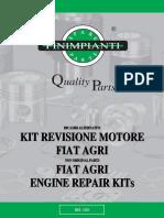 Catalogo kit motore Fiat Agri 1210 (1)