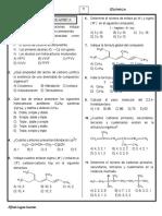 Seminario Sem 11 Quimica Organica