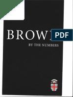 Brown University Handout