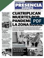 PDF Presencia 11 de Agosto de 2020