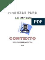 UNIDAD 1-Documento 1-CONTEXTO