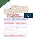 Phần I -HĐ biện bác bài Phật Thích Ca là tiên tri của Chúa