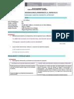 Arte y cultura DMpA 12-5to G1,2,3