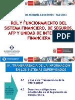 TRANSPARENCIA DE INFORMACION SBS.ppt