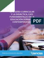 Lectura N° 09 El Diseño Curricular y la Didáctica.pdf