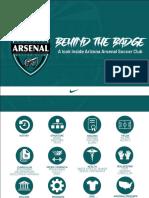 Arizona Arsenal