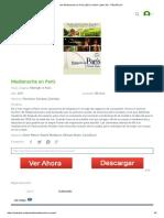 Ver Medianoche en París (2011) Online Latino HD - PELISPLUS