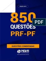 prfpf-850-questoes-comentadas