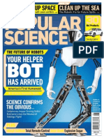 Popular Science - August 2010 (Malestrom)