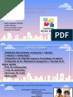 Diapositivas Proyecto Fundación Reina Sofia