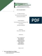 Economics - CVP Performnce Task
