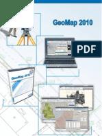 GeoMap 2010 brochure