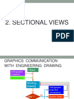 Topic 2 - Section drawings