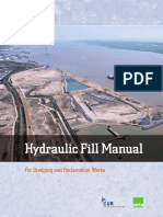 Hydraulic Fill Manual_ For Dredging and Reclamation Works.pdf