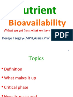 Bioavailability.ppt