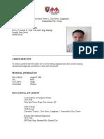 004-Resume