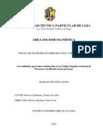 Herrera Zambrano, Danny Oswaldo DERECHO CIVIL