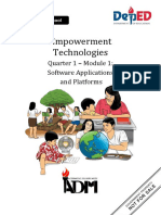 Empowerment Technologies ADM WEEK 1