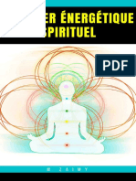 BOUCLIER ENERGETIQUE SPIRITUEL - M ZAIMY