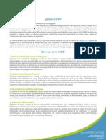 Información S (fdd