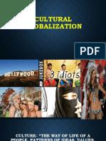 Cultural-globalization