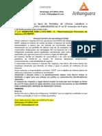 """1° e 2° SEMESTRE ADM e CCO 2020 - 2 - """"Reestruturação Financeira da empresa SÓ REFRI""""."""