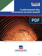 R IV 2 Confortement des structures en bois massif - Fr - v01
