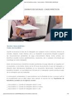 Liquidación de beneficios sociales - Casos prácticos _ PRECISIONES LABORALES