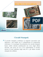 Presentazione9  schede di circuiti stampati ver.o.o