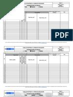 FGPE014 Planillas de asistencia socialización