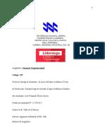 (TPS) Gerencia Organizacional Cod 235 Entregado..docx